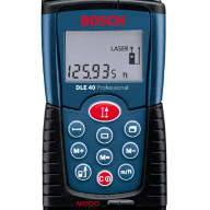 Bosch DLE 40