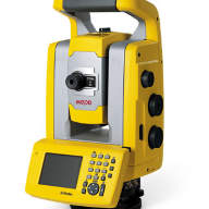 "Trimble S3 Servo (5"")"